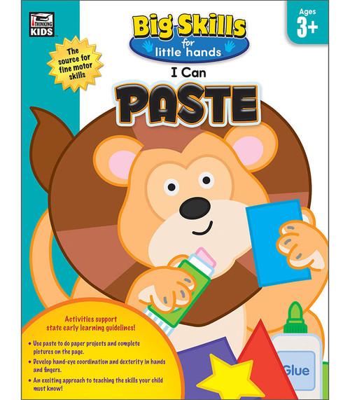 I Can Paste Product Image Description