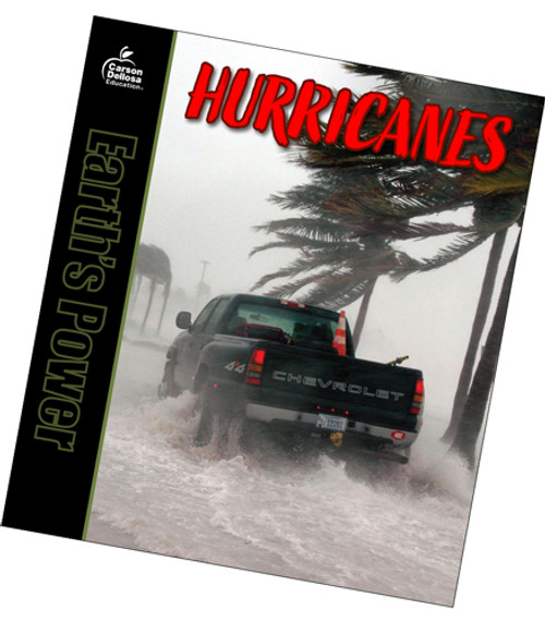 Earth's Power: Hurricanes Free eBook Sample Image