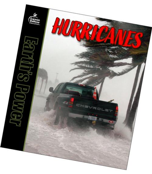Earth's Power: Hurricanes Free eBook Resource
