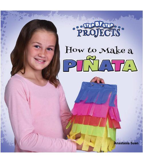 How to Make a Pinata Free eBook