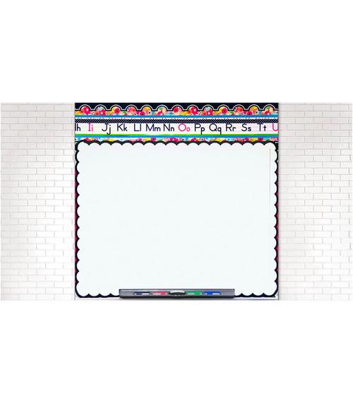 Schoolgirl Style™ Simply Stylish Virtual Background