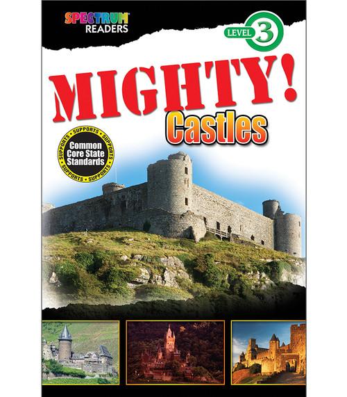 MIGHTY! Castles Reader Grade 1-2 Free eBook