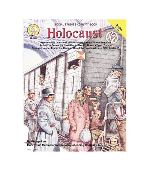 Mark Twain Holocaust, Grades 5 - 8 Teacher