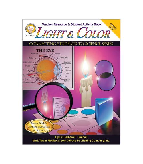 Mark Twain Light and Color, Grades 5 - 12 Teacher