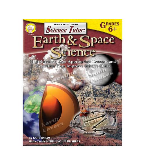 Mark Twain Science Tutor, Grades 6 - 8 Teacher