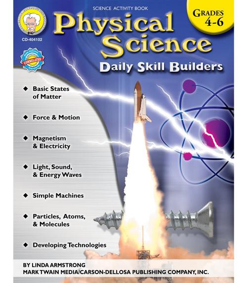 Mark Twain Physical Science, Grades 4 - 6 Teacher