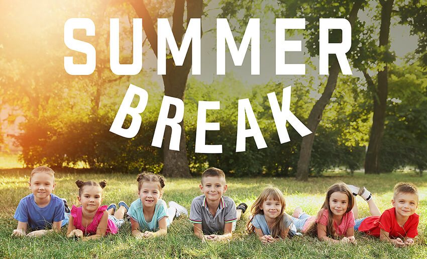 Prevent summer learning loss in children