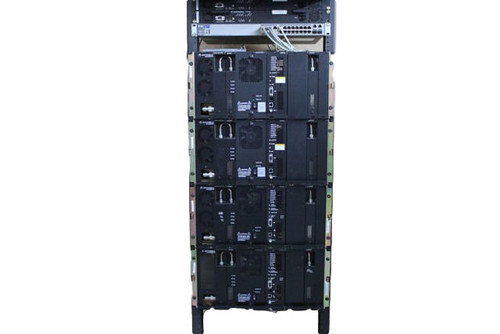 Motorola 800MHz Single Site Trunking System (4ch)