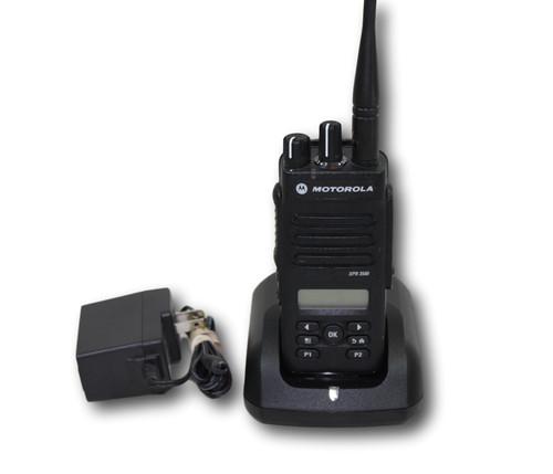 Motorola XPR3500 UHF (403-512MHz) Portable Radio