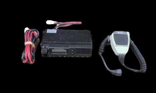 Vertex VX-2500U UHF (148-174MHz) Mobile Radio