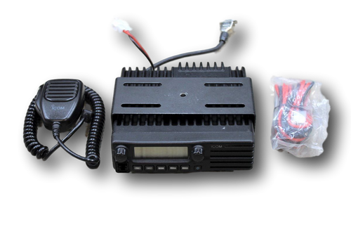 Icom IC-F2721 UHF (400-470MHz) Mobile Radio