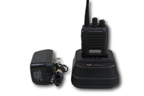 Vertex VX-427A-4-5 UHF (450-490MHz) Portable Radio (LTR)