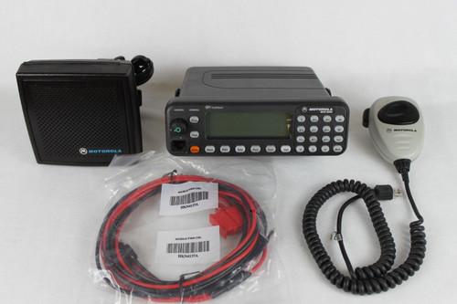 Motorola MCS2000 Model 3 900MHz Mobile Radio