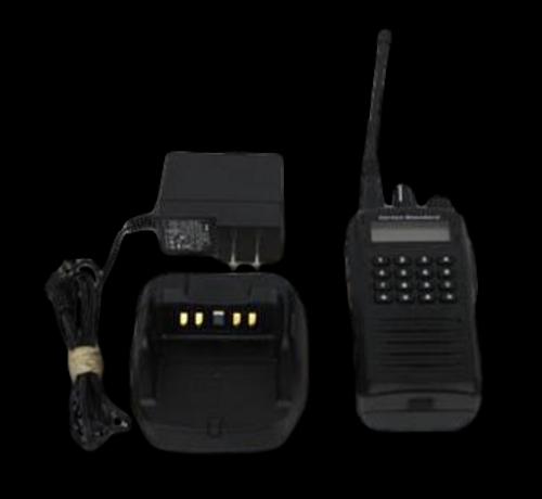 Vertex VX-459 UHF (450-512 MHz) Portable Radio