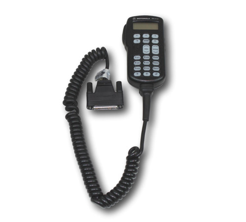 Motorola HMN4044 Control Head Mic