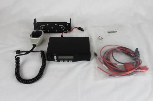 Motorola M1225 UHF (450-470MHz) 20ch Mobile Radio (25W)