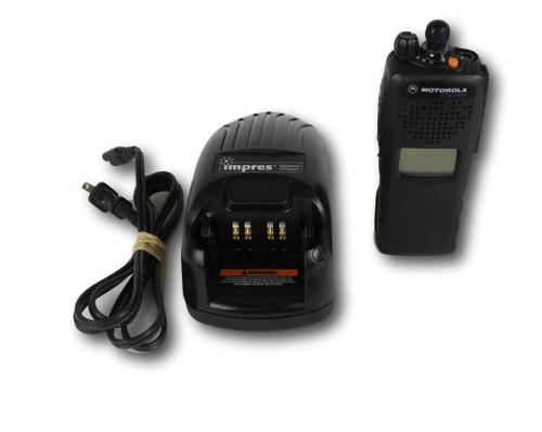 Motorola XTS2500 Model 1.5 VHF (136-174MHz) Portable Radio (P25)