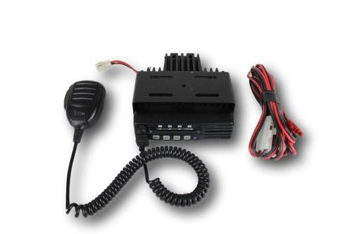Icom IC-F221-S UHF (440-490MHz) Mobile Radio (8ch)