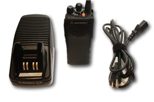 Motorola XTS2500 Model 1 VHF (136-174MHz) Portable Radio (P25)