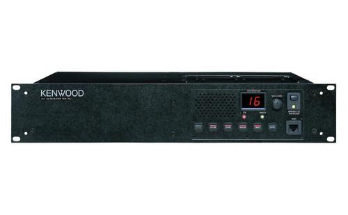 Kenwood TKR-750 V2.0 VHF (146-174MHz) Repeater w/ Duplexer (50W)