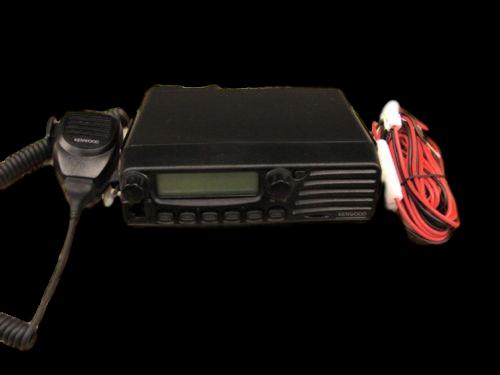 Kenwood TK-7150 VHF (136-174MHz) Mobile Radio