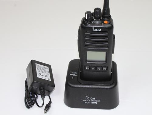 Icom IC-F70S (03) VHF (136-174 MHz) 256 Channels 5W MDC