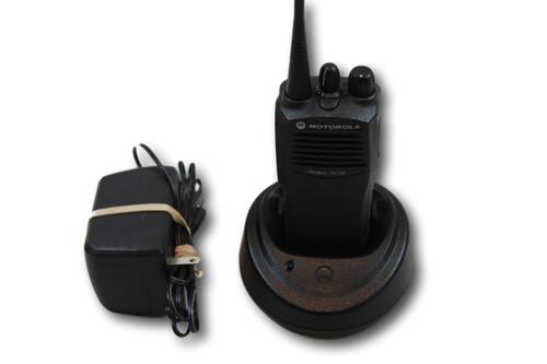 Motorola CP150 VHF (146-174MHz) Portable Radio