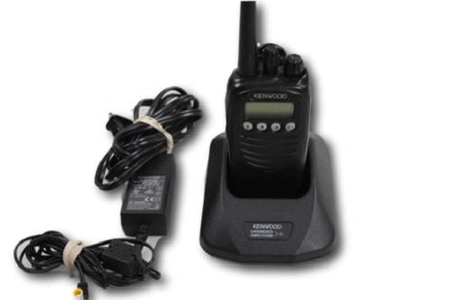 Kenwood TK-3173 UHF (450-490MHz) Portable Radio