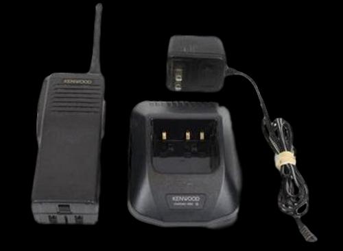 Kenwood TK-5400 800MHz Portable Radio (P25)