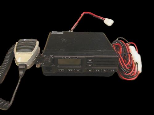 Vertex Standard VX-3200U UHF (450-490MHz) Mobile Radio