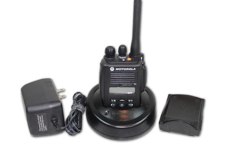 Motorola EX560 XLS UHF (403-470MHz) Portable Radio