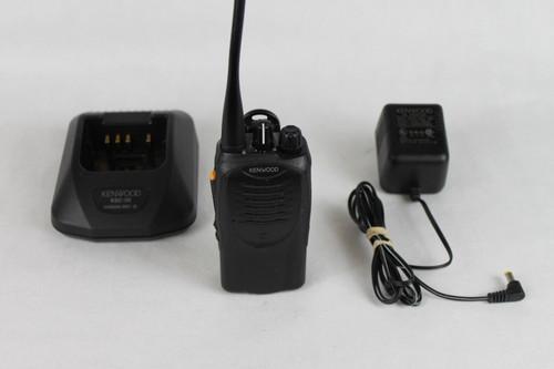 Kenwood TK-3160 UHF (450-490MHz) Portable Radio