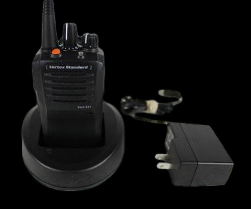 Vertex EVX-531-G6-5 UHF (403-470MHz) Portable Radio
