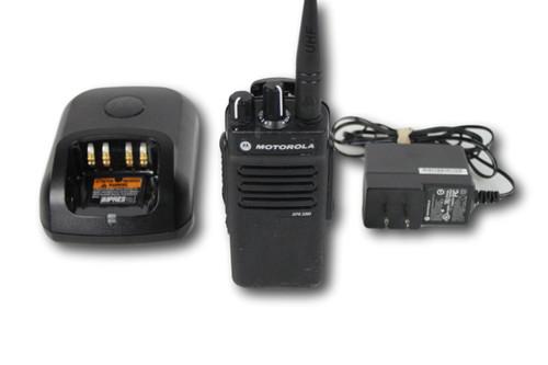 Motorola XPR3300 VHF (136-174MHz) Portable Radio