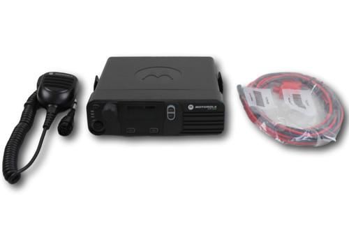 Motorola XPR4350 UHF (403-470MHz) Mobile Radio (25W)