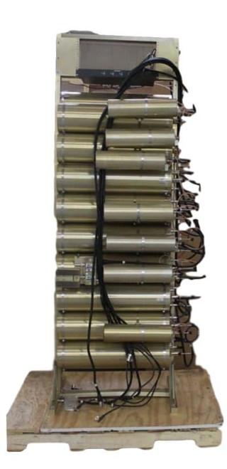 Bird Technologies VHF (146-174MHz) TX Combiner (4ch)