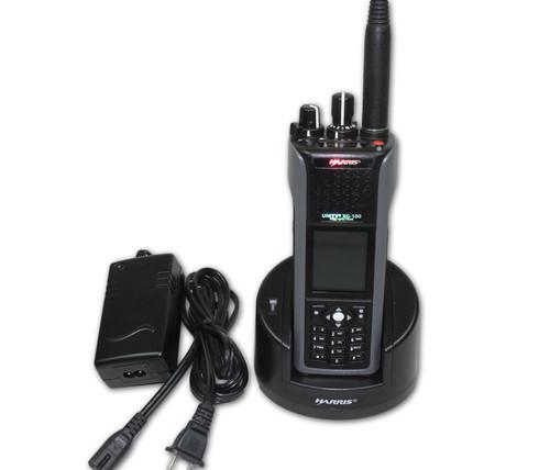 Harris UNITY XG-100P Tri-Band (VHF, UHF & 700/800Mhz) PHASE 2 P25 Trunking & Conv.