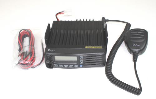 Icom IC-F5061D VHF (136-174MHz) Mobile Radio