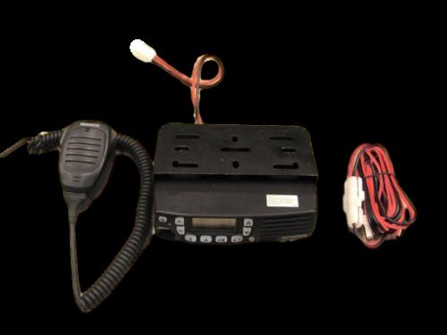 Kenwood TK-7160H VHF (136-174MHz) Mobile Radio