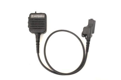 Motorola NMN6228 Public Safety Mic