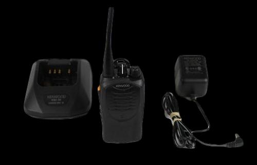 Kenwood TK-2160 VHF (136-174MHz) Portable Radio