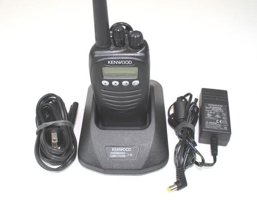 Kenwood TK-3170 UHF (450-490MHz) Portable Radio