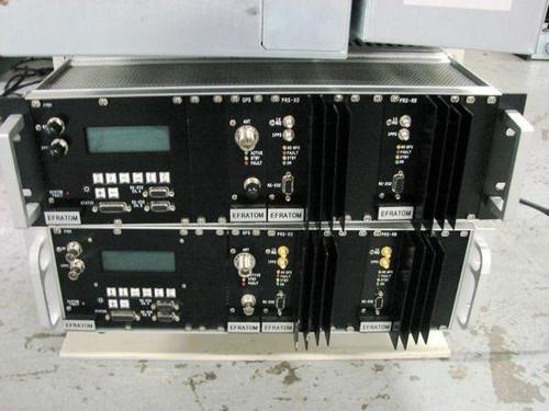 Efratom 13716-001 GPS Time Standard