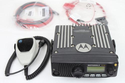 Motorola XTL1500 UHF (380-470MHz) Mobile Radio (40W)