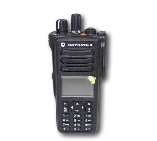 Motorola TRBO XPR7550e UHF (403-527MHz) Portable Radio (Enabled) NEW