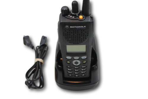 Motorola XTS2500 Model 3 800MHz Portable Radio