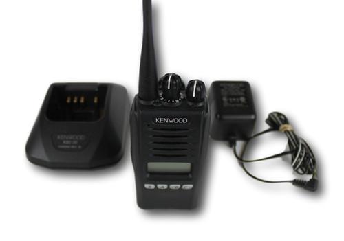 Kenwood Nexedge NX-320 K2 UHF (450-520MHz) Portable Radio