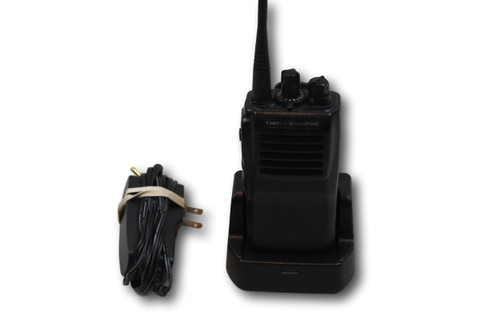 Vertex VX-417 UHF (450-490MHz) Portable Radio