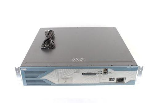Cisco 2821 Gigabit Router (64MB)