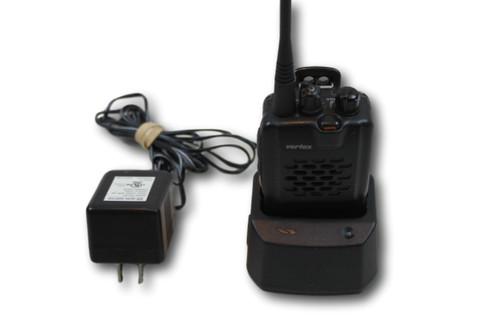 Vertex VX-400 UHF (450-490MHz) Portable Radio
